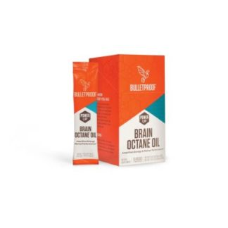 Brain Octane MCT-olja, 15 x 15 ml