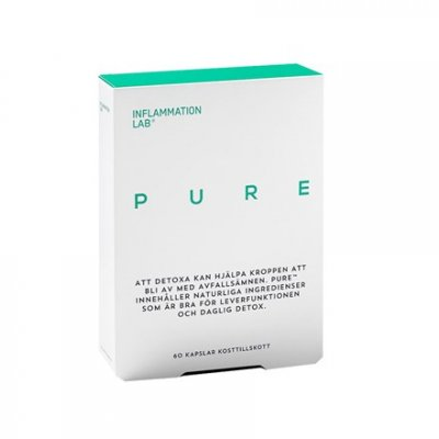 Pure - Inflammation Lab