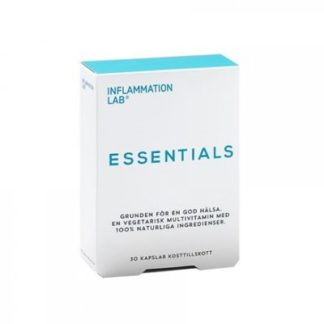 Essentials - Inflammation Lab