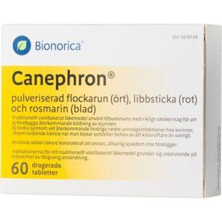 Övrigt Canephron 60 tabletter