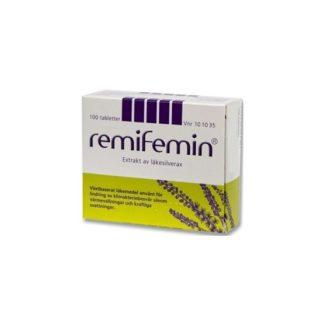 Övrigt Remifemin 100 tabletter