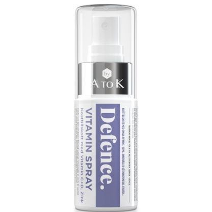 A to K Defence Vitaminspray 15 ml