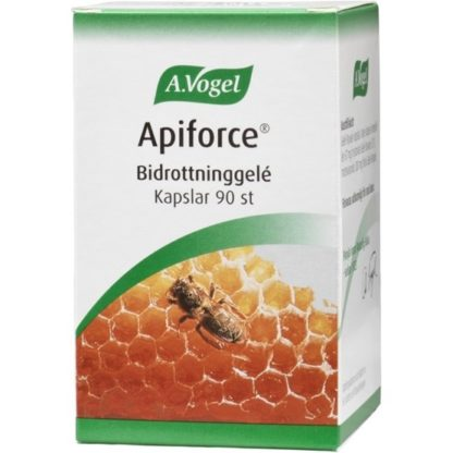 A. Vogel Apiforce 90 kapslar