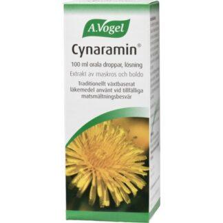 A. Vogel Cynaramin orala droppar 100 ml