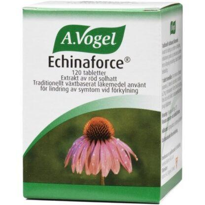A. Vogel Echinaforce 120 tabletter