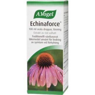 A. Vogel Echinaforce orala droppar 100 ml
