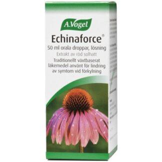 A. Vogel Echinaforce orala droppar 50 ml