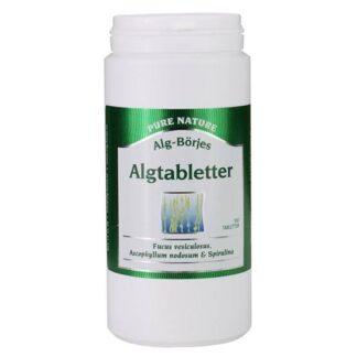 Alg-Börje Algtabletter 500 st