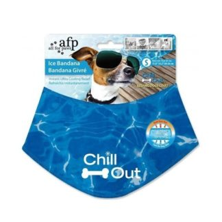 All Four Paws Chill Out Ice Bandana S (30-36 cm)