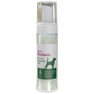 Allergenius Dog Specialbalsam Mousse 150 ml