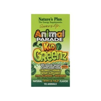 Animal Parade Kid Greenz 90 st