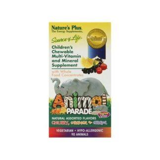 Animal Parade Multivitamin Barn 90 tabletter