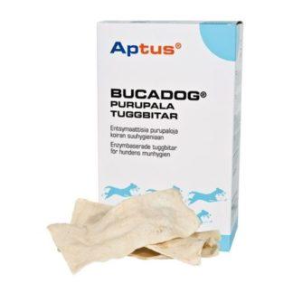 Aptus Bucadog Tuggbitar Large, 7-10 bitar, 141 g