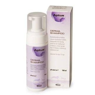 Aptus Derma Schampo 150 ml
