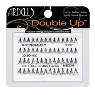 Ardell Double Up Individuella Knot-free Combo