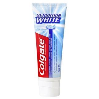 Colgate Sensation White 75 ml