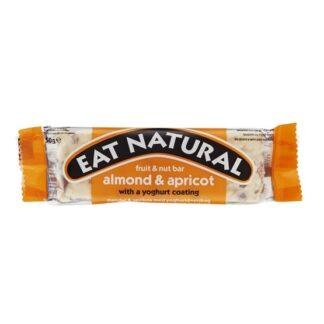 Eat Natural Almonds Apricots & Yoghurt 50 g