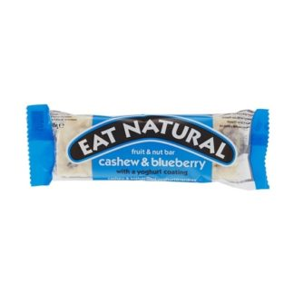 Eat Natural Cashew & Blueberry 45 g