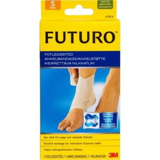 Futuro Classic Fotledsstöd Small