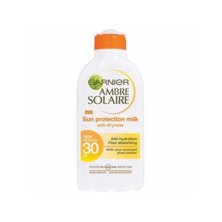 Garnier Ambre Solaire Ambre Solaire Sun Protection Milk SPF 30 200 ml