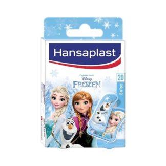 Hansaplast Frozen 20 st
