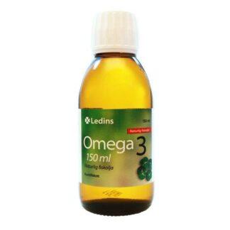 Ledins Omega-3 150 ml