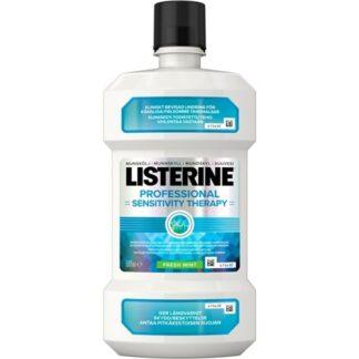 Listerine Professional Sensitivity Therapy 500 ml
