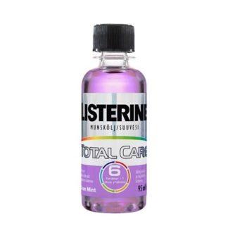 Listerine Total Care 95 ml