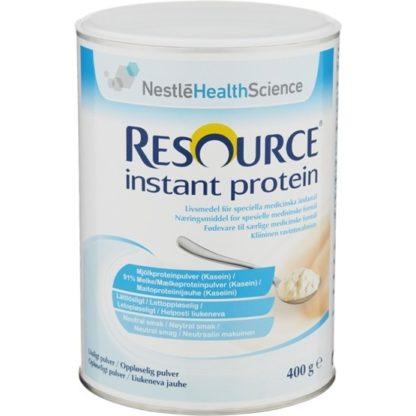 Nestlé Resource Instant Protein 400 g