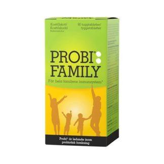 Probi Family 90 st