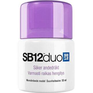 SB12 Duo 50 ml
