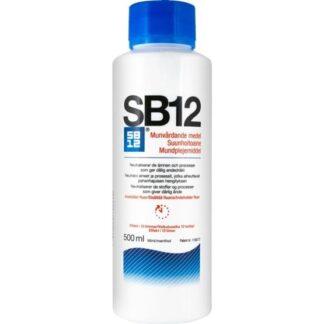 SB12 Original 500 ml
