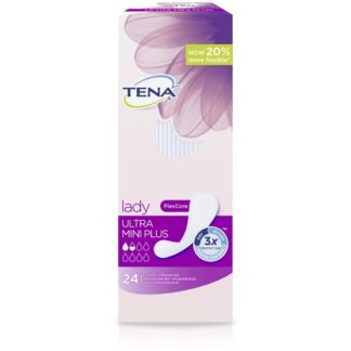 Tena Lady Ultra Mini Plus 24 st