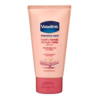 Vaseline Hand & Nail Cream 75 ml