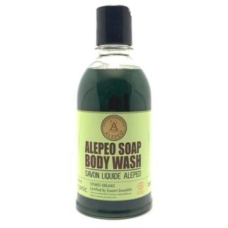 Alepeo Aleppo Body Wash 350g EKO