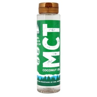 KLEEN MCT Coconut Oil 250 ml