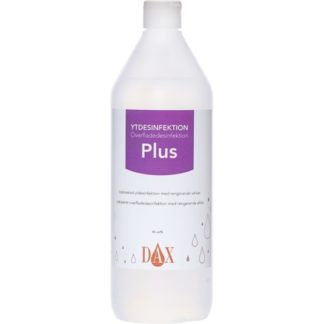 Dax DAX Ytdesinfektion Plus 1000 ml