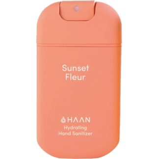 HAAN Pocket Senitizer Sunset Fleur 30 ml