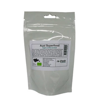Acai Superfood 70g EKO