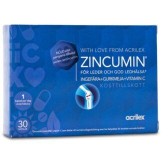 Acrilex Zincumin 30 kaps