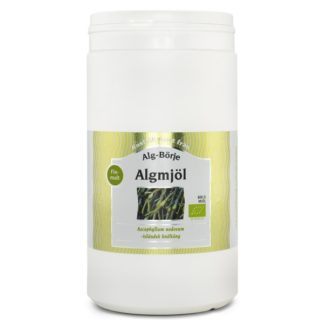 Alg-Börje Algmjöl 800 g Finmalet