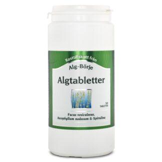 Alg-Börje Algtabletter 500 tabl