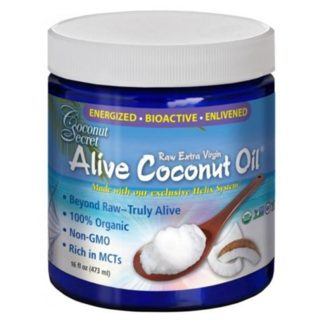 Alive Coconut Oil