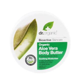 Aloe Vera Body Butter 200 ml