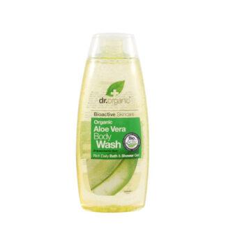 Aloe Vera Body Wash 250ml