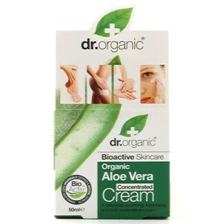 Aloe Vera Concentrated Cream 50ml