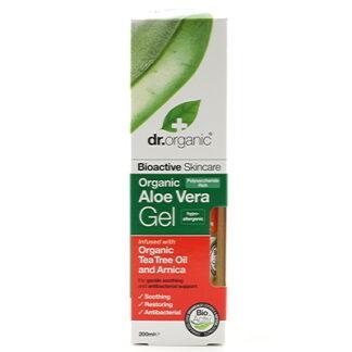 Aloe Vera Gel withTea Tree 200ml