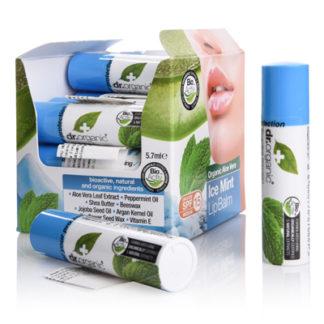 Aloe Vera Ice Mint Lip Balm 5,7ml