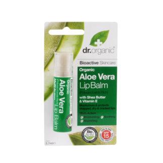 Aloe Vera Lip Balm 5,7ml