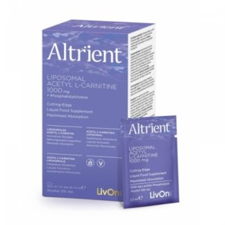 Altrient Acetyl L Carnitine